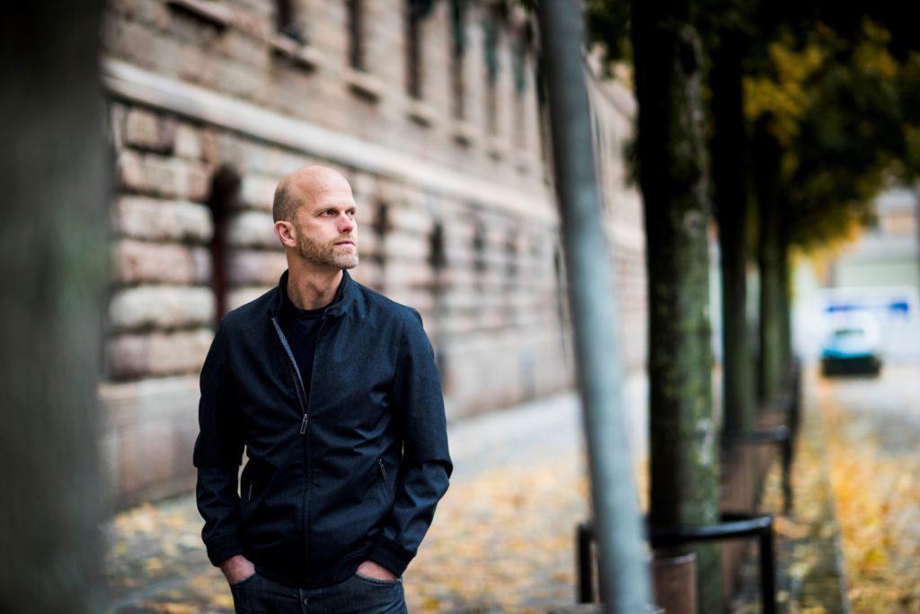 Foto av Hallgeir Kvadsheim