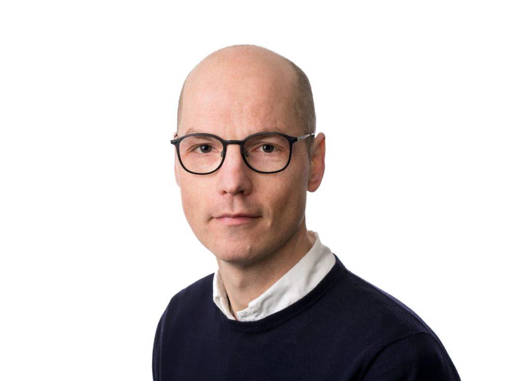 Lars Petter Degnepoll er seniorrådgjevar i Lotteritilsynet.